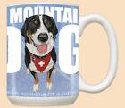 Greater Swiss Mountain Dog Ceramic Coffee Mug Tea Cup 15 oz