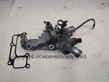 Honda Civic MK7 01-05 1.4 D14Z6 engine coolant pipe thermostat housing tubes