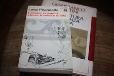 L'innesto La Patente L'uomo La Bestia La Virtu' Il Teatro Di Luigi Pirandello Os