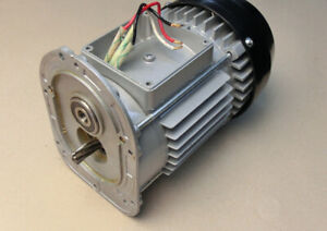 Spare Part Motor 500 W Electric Motor For Einhell Cable Winch TC-EH 250 Winch