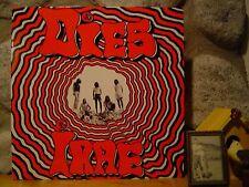 DIES IRAE LP/1976-78 France/Prog Rock/King Crimson/Magma/Van der Graaf Generator