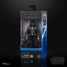 Star Wars The Black Series Darth Vader Action Figure