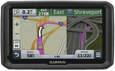 "GPS Navigation For Professional Truck Drivers Garmin Dezl 570LMT 5"" Navigator"