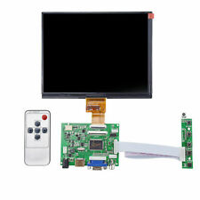 """Control Driver Board 8"""" inch he080ia-01d 1024*768 IPS high-definition LCD display"""