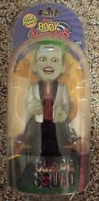 Suicide Squad Body Knockers The Joker Solar Powered Bobble Head Figure NEW!