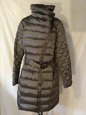 "SAKS FIFTH AVENUE North Face ""Similar"" Gray Down Coat - Jacket Women's (XL)"