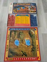 STRATEGO vintage 1981 Strategy Board Game MB Games