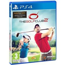 The Golf Club 2 Ps4 PlayStation 4 UK Postage