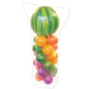 Balloon Decor Giant Plastic Bag x 5
