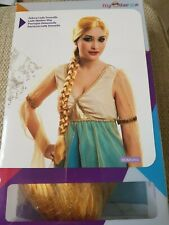 Lady Maide, Blonde Wig ,New in Box.