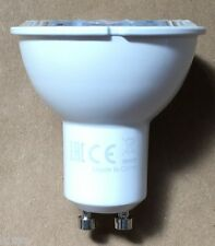 Box of 6 5W 5W = 50 Watt LED GU10 Warm White 345lm Sylvania ES50 V4 dimmable