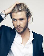 Chris Hemsworth A4 Photo 5