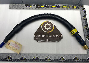 """NEW! AMERICAN WELDQUIP AST-26.5500PC Robot Power Cable_26.5""""_500A_ FAST SHIPPING"""