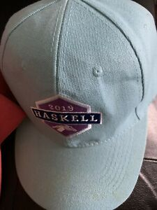 2-2018-2-2019 Haskell Invitational Hat Cap - BRAND NEW - FAST PRIORITY SHIPPING