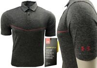 Under Armour UA Cool Switch Graphic Golf Polo Shirt - RRP£55 - S M L XL XXL