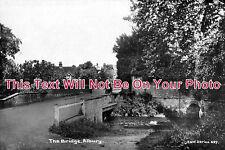 SP 107 - The Bridge, Albury, Surrey - 6x4 Photo