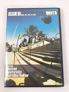 """IMYTA Issue 10"" Inline Skate DVD Brand New Rare Retro Rollerblade FREE POST"