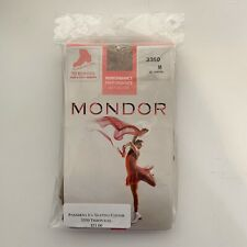 Mondor Over the Boot Figure Skating Tights 3350 Medium 70 Deniers - BRAND NEW