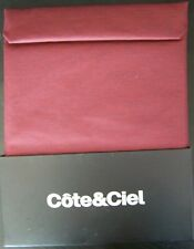 Cote & Ciel, French Designer Fabric Pouch for iPad 2nd, 3rd and 4th Generation