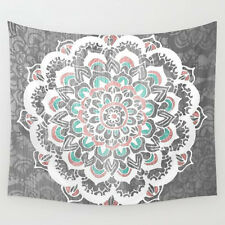 Indian Tapestry Wall Hanging Poster Bedspread Beach Throw Hippie Yoga Mat Cover