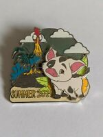 Moana Hei Hei Pua Summer 2019 Limited Edition Disney Pin