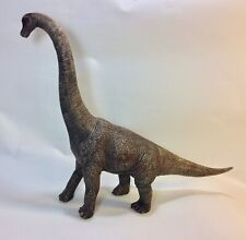 2007 Brachiosaurus Schleich Dinosaur 12� Figure Toy Long Neck D-73527