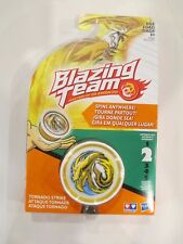 Blazing Team Masters of Yo Kwon Do Yo-Yo ~ Tornado Strike ~ Level 2 ~ White