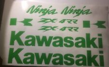 Kawasaki Ninja 400, ZX4RR, Ninja Cup Decals
