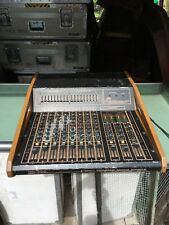 Peavey Xr-800 Power Mixer Master Board Studio Record