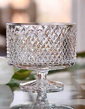 "Waterford Crystal Alana 5"" Footed Corporate Awards & Gifts,Collectible Giftware"