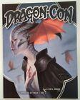 Dragon Con Program Vtg 2012 Collectible Atlanta GA Convention Rare Original HTF