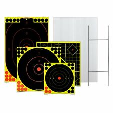 38102 Shoot-N-C Stand and Target Kit with Wire Frame & Splattering Targets