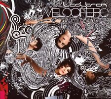 LADYTRON Velocifero CD Digipack 2008