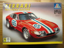 Italeri Ferrari Car Model Building Toys
