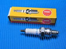 NGK Zündkerze  CR7HSA  für Roller, Motorrad, Moped, Mokick, Mofa, Kleinmotoren