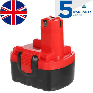 for Bosch 14.4v Battery 3.5Ah BAT038 BAT040 BAT140 2607335533 PSR1440 2607335276