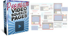 The Biggest Video Squeeze Pages Collection on 1 CD