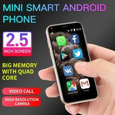For Soyes Xs 11 Mini 4G Smartphone Support Dual Sim Card 1Gb+8Gb 2.5 inch !