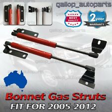 FOR TOYOTA Hilux Bonnet Gas Struts Vigo SR5 2005-2012 Lift Support Set of 2