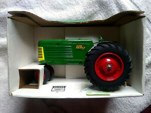 1991 SpecCast 1/16 Oliver 77 Row Crop Collector Edition 1 of 2500