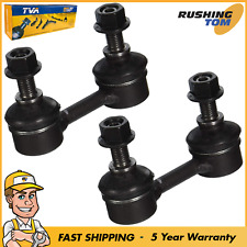 Front Sway Bar End Link Kit Suspension for Camry Toyota Geo Chevrolet Dodge