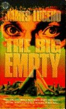 The Big Empty, James Luceno, Good Book