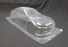 1/10 RC Car PC Lexan Body Clear Shell BMW E92 M3 Wide Body Drift On Road