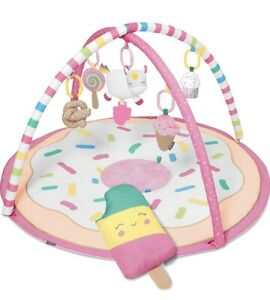 Carter's Sweet Surprise Baby Activity Gym - Pink