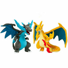 "10"" Pokemon Go Charizard X Y Plush Mega Soft Teddy Stuffed Animal Doll Kids Toy"