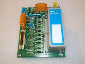 Honeywell MU-TSIM12 Serial Device Interface Termination 51303932-426 Rev N