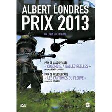 "DVD ""Grands Reporters - Prix Albert Londres 2013""       NEUF SOUS BLISTER"