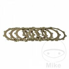 For Honda NT 650 GT Hawk/Bros 1989 TRW Lucas Clutch Plate Fibres