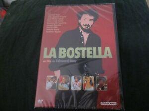 "RARE! DVD NEUF ""LA BOSTELLA"" Edouard BAER"