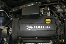 1,8 103 KW Motor Gebrauchtmotor Z18XER Opel Astra H Zafira B Vectra C Signum